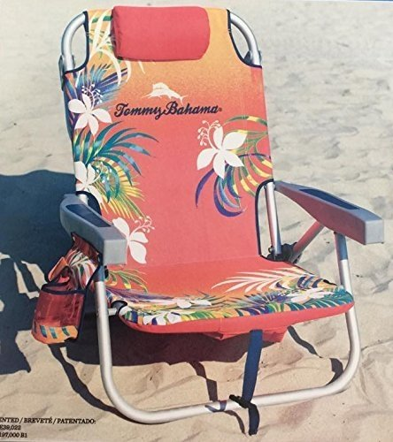 tommy bahamas beach chair best sex bahama backpack red walmart com