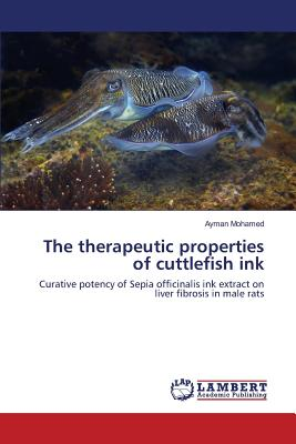 The Therapeutic Properties of Cuttlefish Ink - Walmart.com