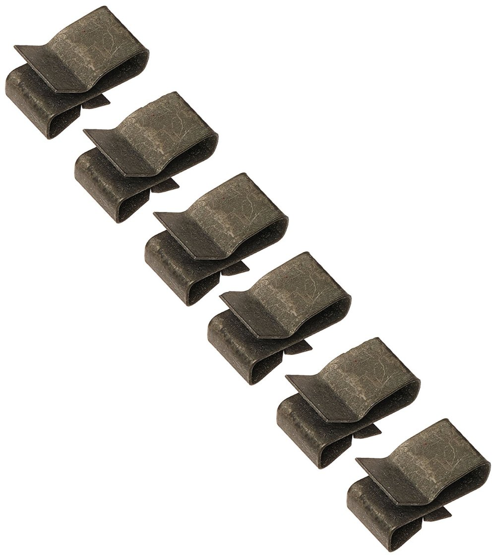 medium resolution of 99460 5 trailer wiring frame clip grote 99460 5 fram clip 10 pack by grote walmart com