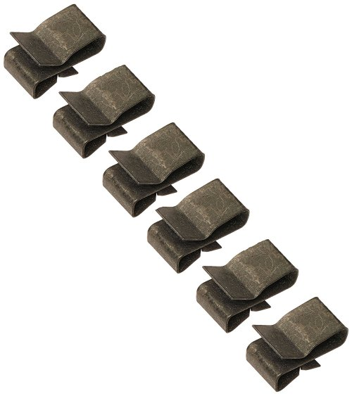 small resolution of 99460 5 trailer wiring frame clip grote 99460 5 fram clip 10 pack by grote walmart com