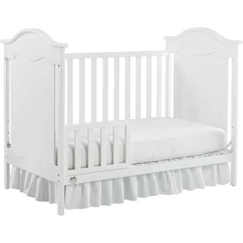FisherPrice Toddler Bed Rail White  Best Baby Proofing