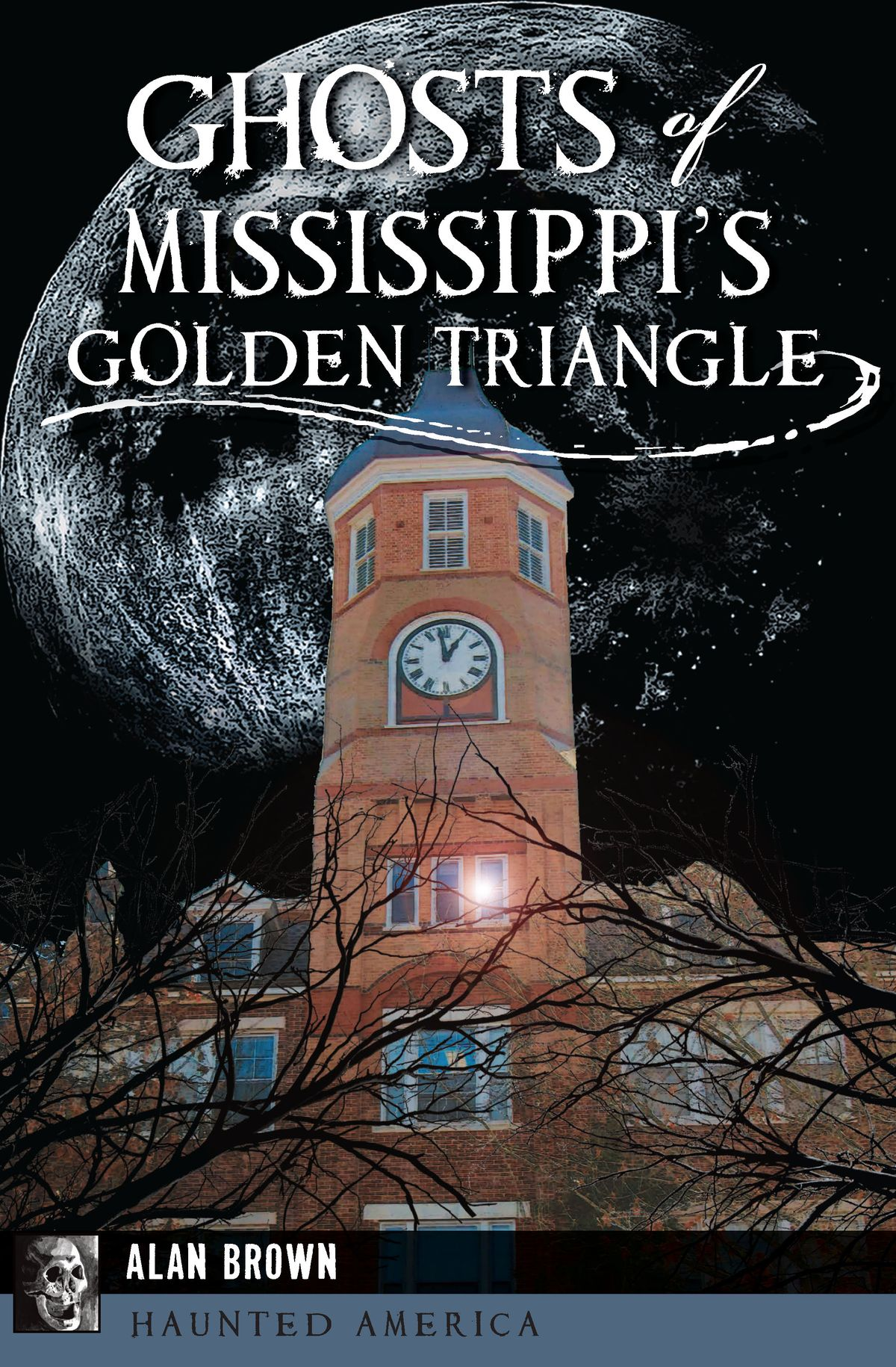 Ghosts Of Mississippi S Golden Triangle