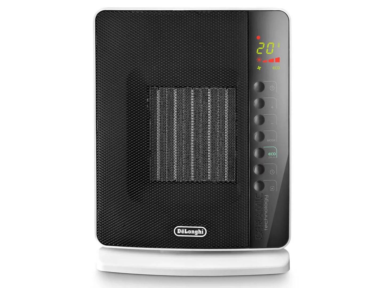 hight resolution of delonghi dch7093er digital flat panel ceramic heater with remote control walmart com