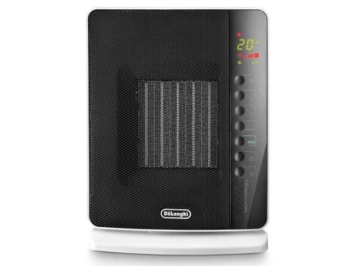 small resolution of delonghi dch7093er digital flat panel ceramic heater with remote control walmart com