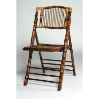 Advanced Seating Bamboo Folding Chair (Set of 4) - Walmart.com
