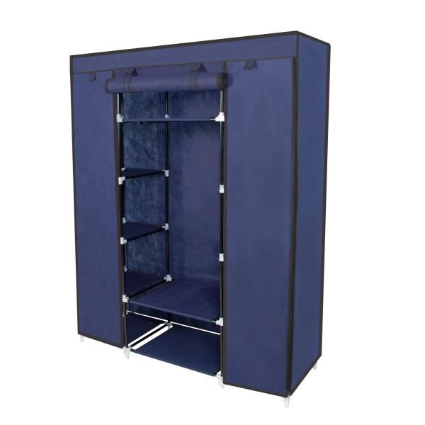 Portable Storage Closet Organizer
