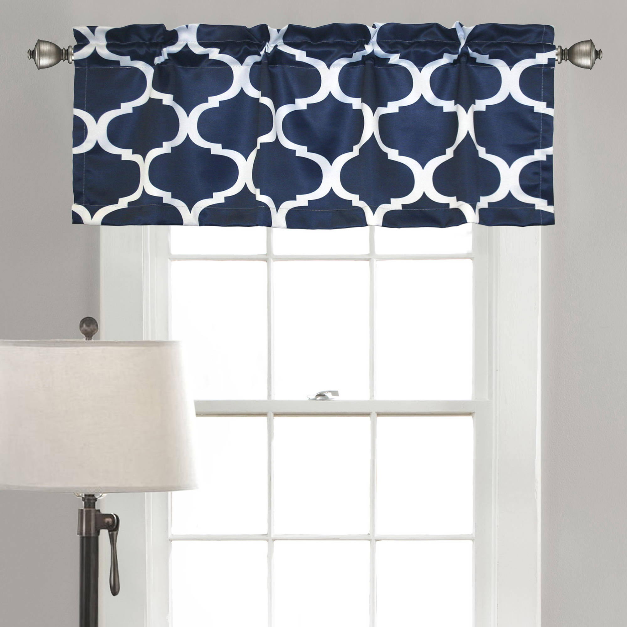 kitchen valance best designs geo window walmart com