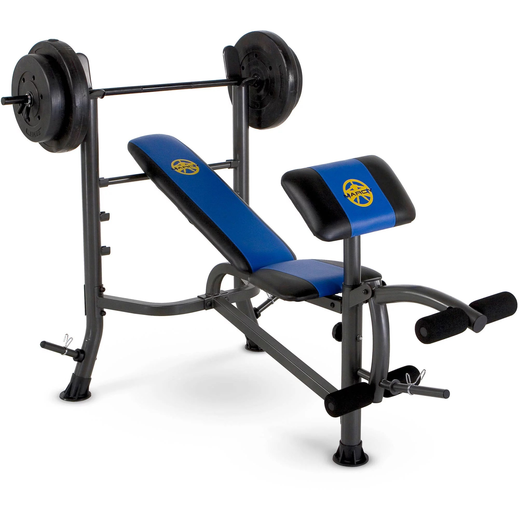 Standard Bench Workout Fitness Chair Seat Home Gym Benches