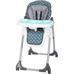 Baby Trend High Chair Recline Painting Metal Chairs Graco Mealtime Highchair Walmart