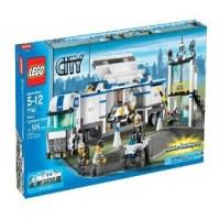 LEGO City Police Command Center 7743 - Walmart.com