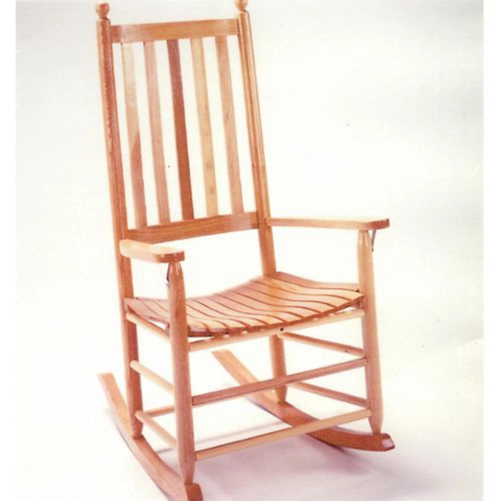 troutman rocking chairs price kitchen stool chair jumbo classic albany walmart com
