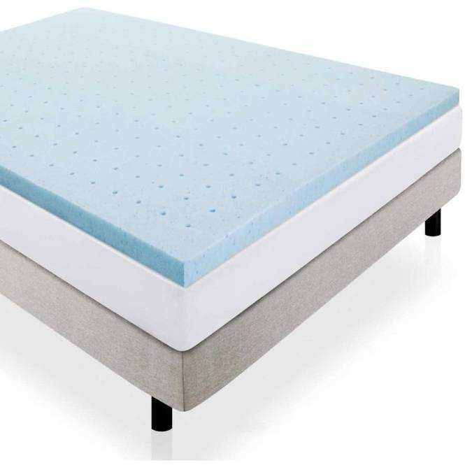 Mattress Pads Toppers Twin