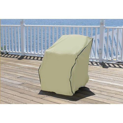 patio chair covers at walmart hanging rattan lb international durable outdoor vinyl cover com