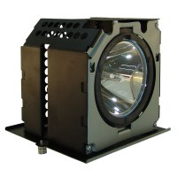 Philips Lamp Housing For Mitsubishi WD65100 Projection TV ...