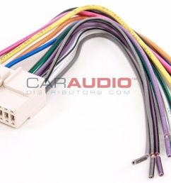 metra 71 1003 reverse wiring harness for select 1995 2001 kia vehicles with 16 pin connectors walmart com [ 1200 x 775 Pixel ]