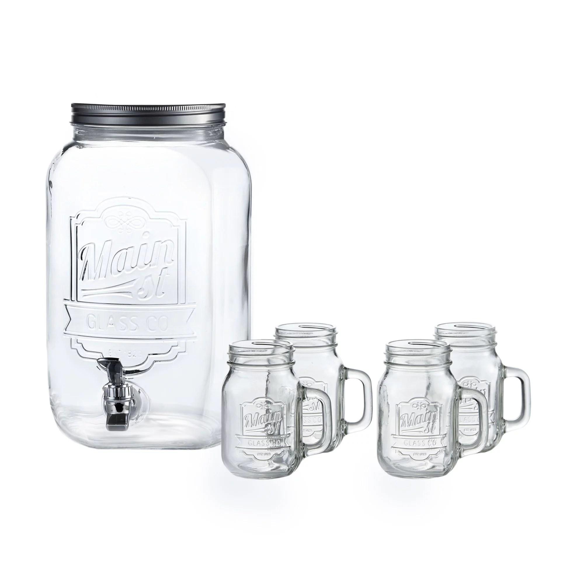 beverage water dispenser 2