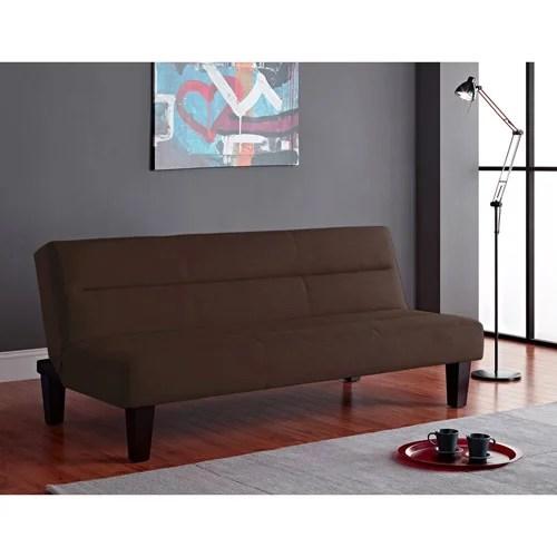 Kebo Futon Sofa Bed Multiple Colors  Walmartcom