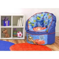 Cars Sofa Chair Non Toxic Sofas Uk Disney Mini Toddler With Piping Walmart Com