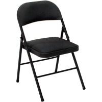 Cosco Deluxe Folding Chair, Set of 4 - Walmart.com
