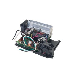 progressive dynamics pd4645v inteli power 4600 series converter charger with charge wizard 45 [ 3000 x 3000 Pixel ]