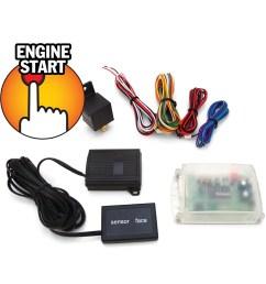 ultratouch ez start push button engine start system drag race brass racing walmart com [ 1500 x 1500 Pixel ]