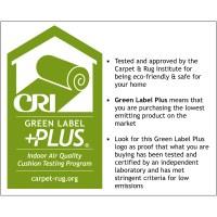 cri green label plus carpet - Home The Honoroak