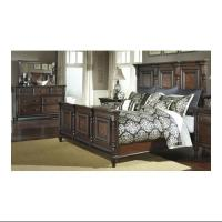 Ashley Keytown B668156158973136 3-Piece Bedroom Set with ...