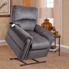Lift Chairs Walmart Chair For Als Patient Serta Sherman Comfort Recliner