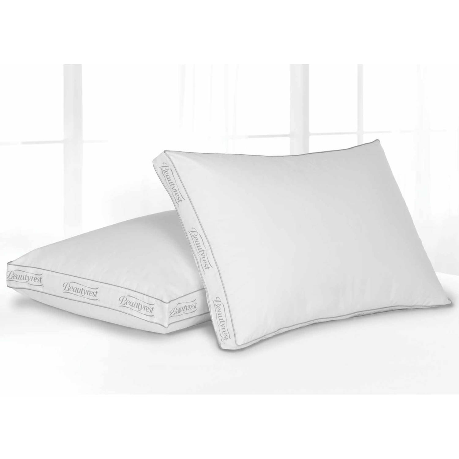 Beautyrest Luxury Power Extra Firm Pillow Multiple Sizes