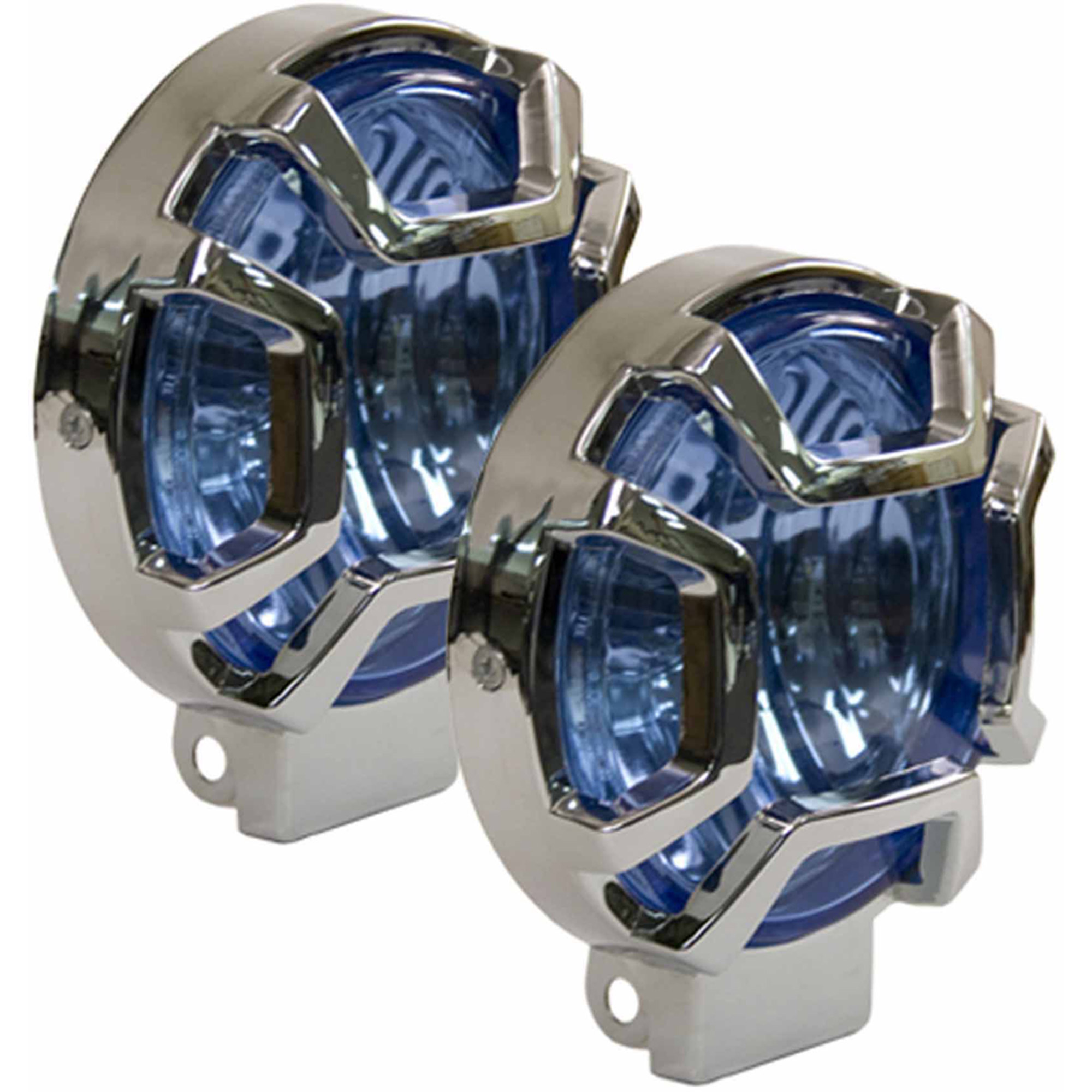 hight resolution of blazer ew3619 baja 5 high performance halogen truck light pack of 2 lights walmart com