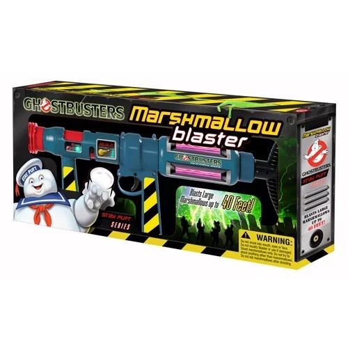 Marshmallow Fun Company Ghostbusters M Walmart