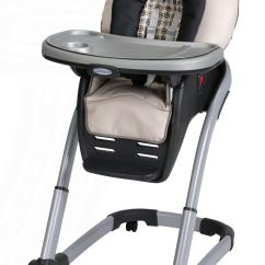 Graco High Chair Blossom Leather Office Chairs Za 6 In 1 Convertible Vance Walmart Com