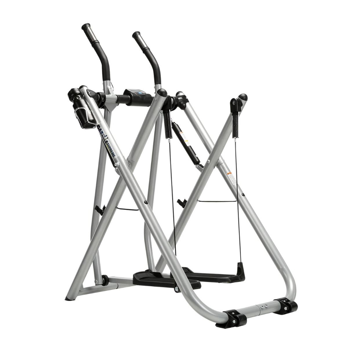 Gazelle Supreme Glider Home Workout Fitness Machine with