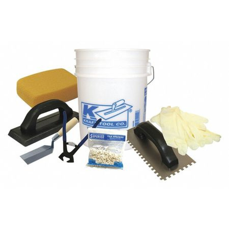 superior tile cutter inc and tools st100 tool kit tile plastic