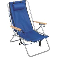 Backpack Chairs Tall Kitchen Table And Rio Brands Original Chair Sc527 2650 Walmart Com