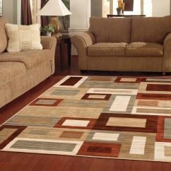 Rug For Living Room Chandeliers Rooms Better Homes Gardens Franklin Squares Area Or Runner Walmart Com