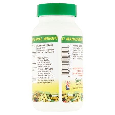 Sanar Naturals Garcinia Cambogia Caps، 650 mg، 60 rely Sanar Naturals Garcinia Cambogia Caps، 650 mg، 60 rely 61bdf36c 677e 494e 9930 84e407a9dc2a 1