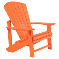 CR Plastic Generations Adirondack Chair - Walmart.com
