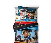 Paw Patrol Pirate Pups 5pc Full Size Bedding Set ...