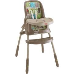 Fisher Price Spacesaver High Chair Cover Akracing Gaming Swing To  Roselawnlutheran