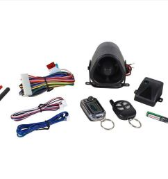 scytek astra 777 c chrome car alarm security system 5 button 2 way lcd remote walmart com [ 1249 x 823 Pixel ]