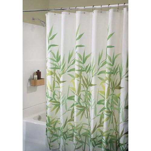InterDesign Anzu Shower Curtain