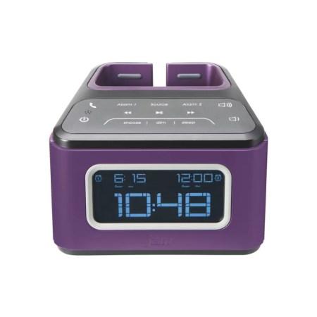 Hmdx Hx B510pu Jam Zzz Bluetooth Alarm