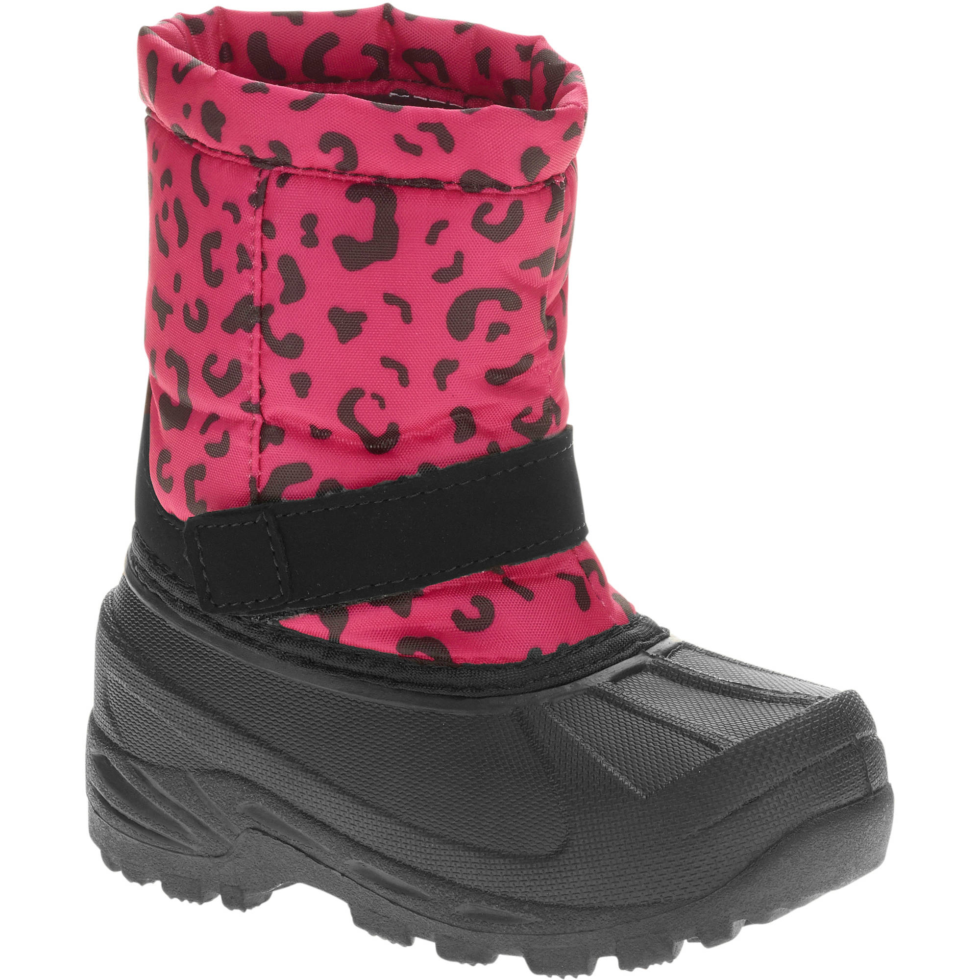 Ozark Trail Toddler Girl39s Classic Value Winter Boot