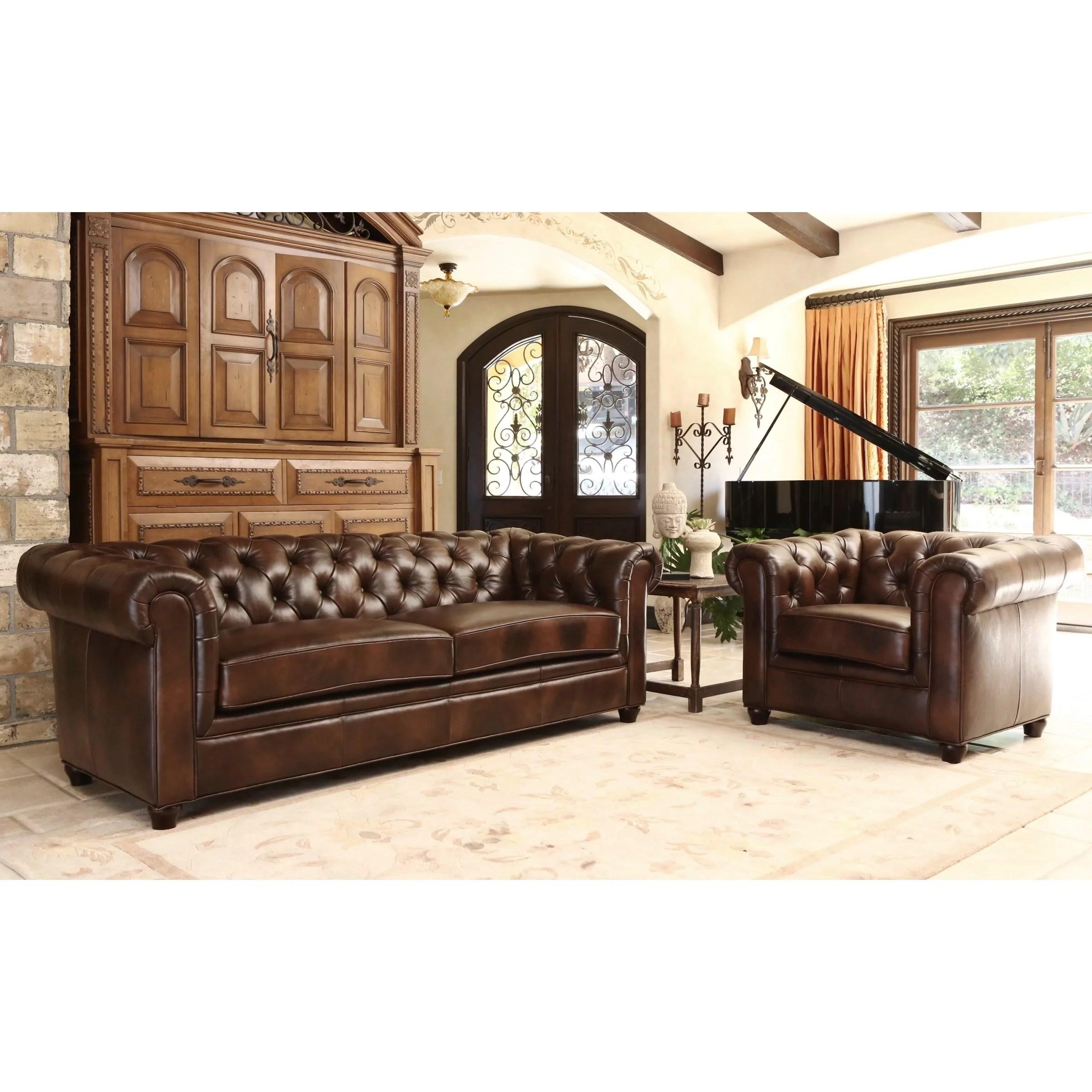 abbyson living berkshire italian leather sectional sofa uk sofas tuscan premium and