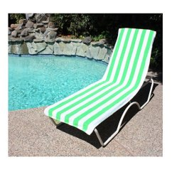 Beach Towels With Pocket For Lounge Chair Computer Gaming J M Home Fashions Towel Fitted 26 Inch