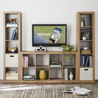Better Homes and Gardens 8 Cube Storage Organizer