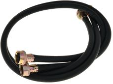 WHIRLPOOL RESIDENTIAL WASHER HOSES, 4 FT., 2 PER PACK