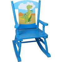 Olive Kids Dinosaur Rocking Chair - Walmart.com