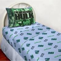 The Incredible Hulk Sheet Set, Twin - Walmart.com